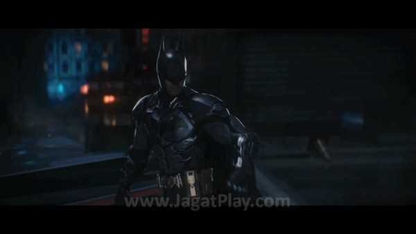 Batman Arkham Knight first trailer (16)
