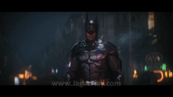 Batman Arkham Knight first trailer (17)