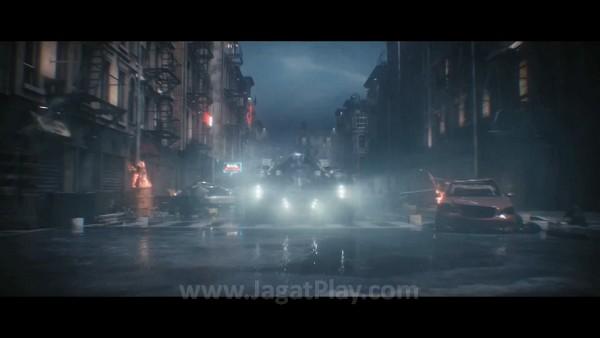 Batman Arkham Knight first trailer (19)