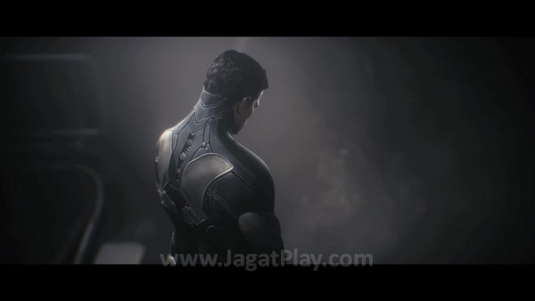 Batman Arkham Knight first trailer (2)