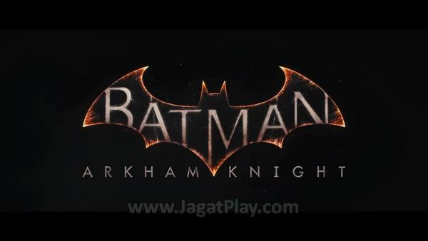 Batman Arkham Knight first trailer (20)