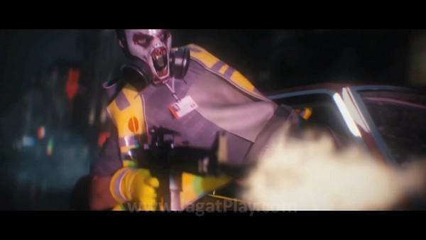 Batman Arkham Knight first trailer (3)