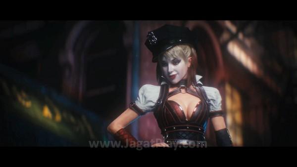 Batman Arkham Knight first trailer (4)