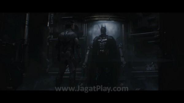Batman Arkham Knight first trailer (6)