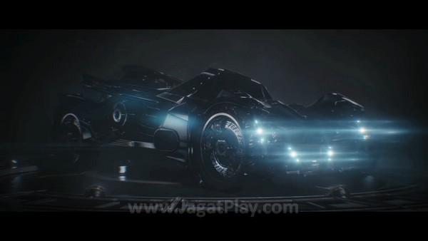 Batman Arkham Knight first trailer (8)