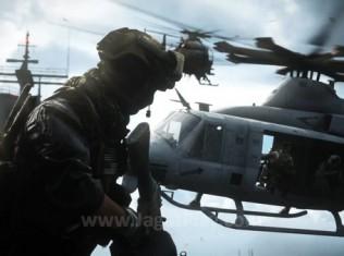 Battlefield 4 naval war 2