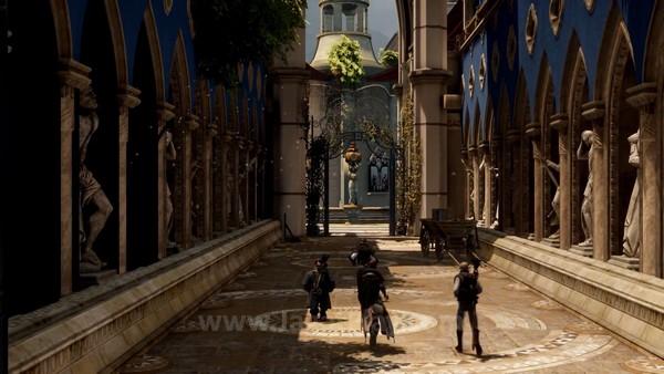 Dragon Age Inquisition world trailer (15)