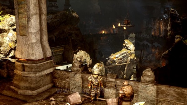 Dragon Age Inquisition world trailer (18)