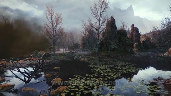Dragon Age Inquisition world trailer (9)