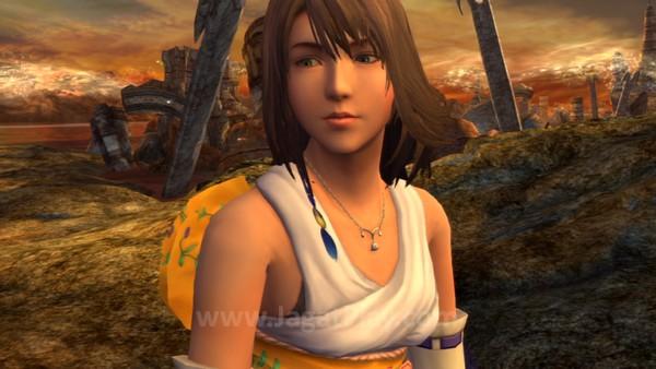 FF X HD Remaster - JagatPlay (2)