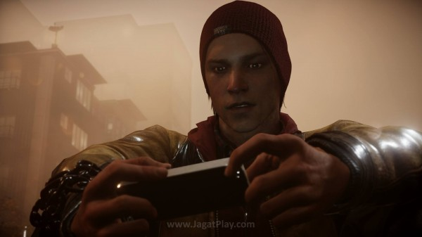 Infamous Second Son - JagatPlay (1)
