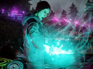 Infamous Second Son JagatPlay 151
