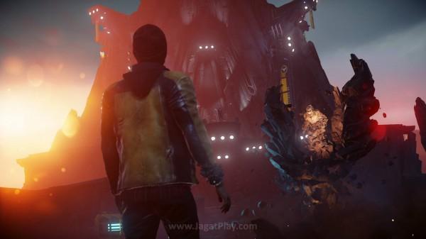 Sucker Punch ingin membangun masa depan Infamous seperti Assassin's Creed, dimana mereka bisa menyuntikkan karakter, kemampuan, hingga setting baru yang mereka inginkan, tetapi tetap mempertahankan benang merah dari satu seri ke seri lainnya.