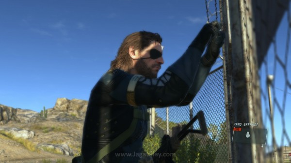 MGS V Ground Zeroes - JagatPlay (160)