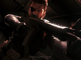 MGS V Ground Zeroes JagatPlay 381