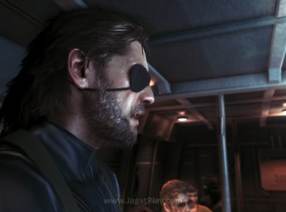 MGS V Ground Zeroes JagatPlay 48