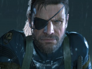 MGS V Ground Zeroes JagatPlay 73