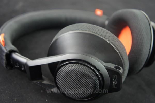 Headset gaming Plantronics RIG