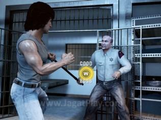 Rambo The Video Game 33
