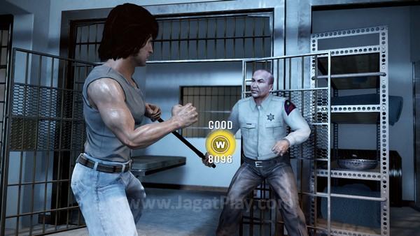 Kejutan, Rambo: The Video Game tiba-tiba mengumumkan rilis DLC terbaru dalam waktu dekat.