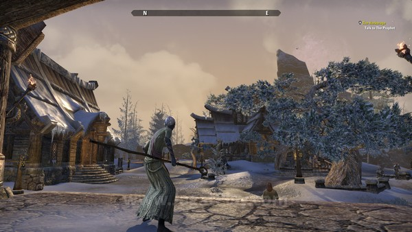 The beauty of Tamriel..