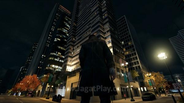 Ubisoft Montreal mengaku bahwa penundaan rilis Watch Dogs dilakukan untuk mengimplementasikan ide dan beberapa mekanik baru, yang pada awalnya direncanakan untuk sang sekuel.