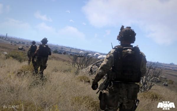 Bohemia menegaskan bahwa Arma 3 tidak akan meluncur untuk Playstation 4 dan Xbox One. Port bukan hal mudah, mengingat mekanisme kontrol dan user-interface Arma 3 yang kompleks.