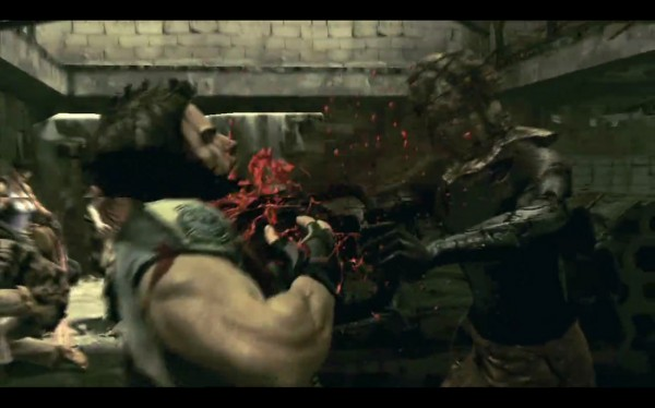 chainsaw re 5