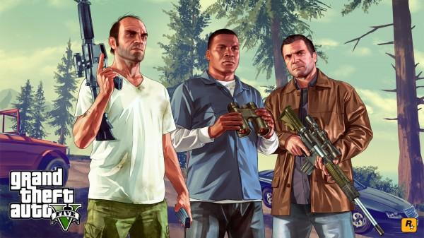 Terus meroket, GTA V kini sudah menyentuh angka 34 juta kopi! Angka yang fantastis, mengingat seri ini bahkan belum dirilis untuk PS 4, Xbox One, dan PC.