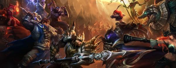 Justin Richmond - game director dari Uncharted Playstation 4 mengumumkan hengkang dari Naughty Dog dan bergabung dengan developer League of Legends - Riot Games.