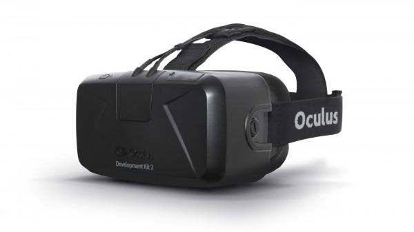 oculus dev kit 2