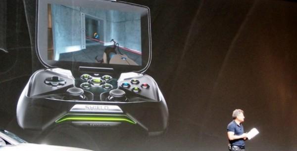 NVIDIA Shield mendapatkan port penuh dari game lawas Valve - Portal. Walaupun terdengar tidak menarik, ini juga mengindikasikan bahwa ambisi Valve untuk mengadaptasikan Source ke Android mulai menjadi nyata.