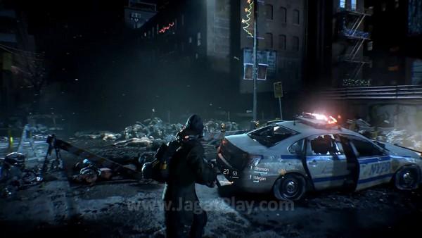Terlepas dari antisipasi yang begitu besar, Ubisoft akhirnya memastikan penundaan The Division ke tahun 2015 mendatang.