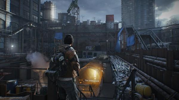 Ubisoft menetapkan rilis The Division untuk kuartal keempat tahun finansial mereka - yang berarti sekitar Januari - Maret 2016.