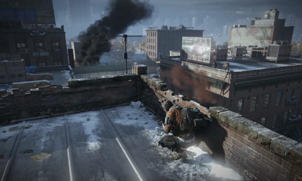 Sempat memperkenalkannya di demo perdana, The Division resmi membuang konsep aplikasi mobile pendukung untuk menjamin gameplay yang lebih berimbang.