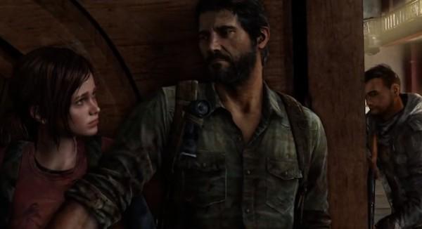 The Last of Us menjadi yang terbaik di GDC Awards 2014.