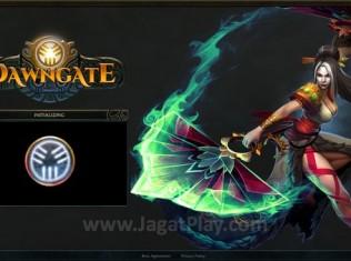 Dawngate jagatplay 1