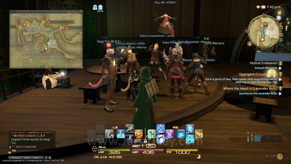 Final Fantasy XIV - ARR JagatPlay (29)