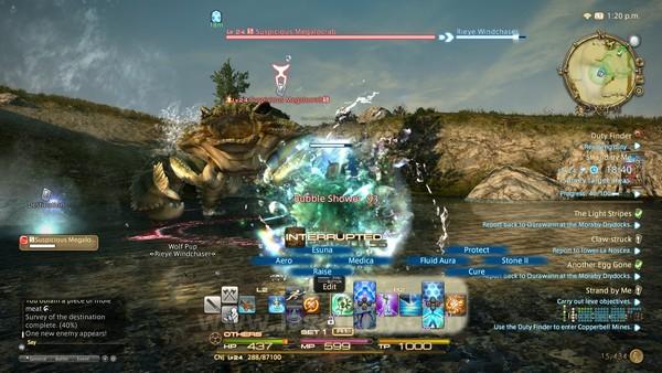 Final Fantasy XIV - ARR JagatPlay (95)