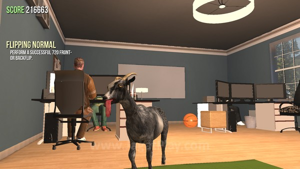 Goat Simulator jagatplay (27)