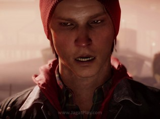 Infamous Second Son JagatPlay 101