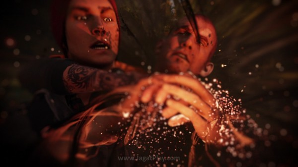 Infamous Second Son - JagatPlay (10)