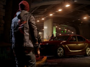 Infamous Second Son JagatPlay 181
