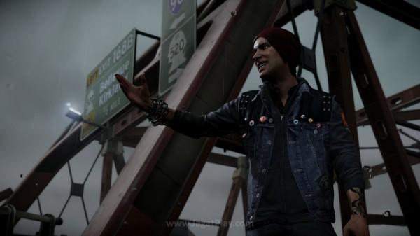 Kematian Cole di Infamous 2 ternyata tidak menghapuskan eksistensi Conduit di dunia. Fenomena ini kembali muncul satu tahun setelah kematiannya. Sayangnya, dunia kini justru meresponnya dengan paranoia.