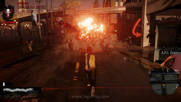 Infamous Second Son - JagatPlay (2)