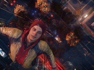 Infamous Second Son JagatPlay 32
