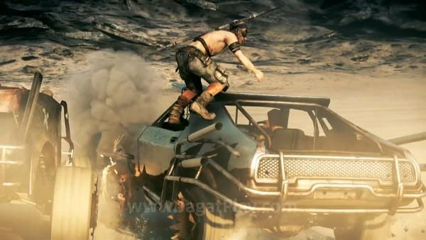 Meluncur 4 September 2015 mendatang, Mad Max resmi membatalkan versi PS3/Xbox 360