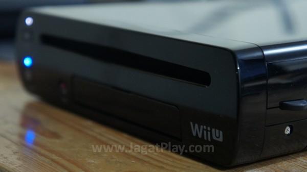 Melihat spesifikasi hardware yang ada, Wii U memang harus diakui merupakan konsol generasi terbaru dengan RAW power paling lemah saat ini.