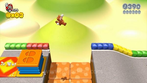 Integrasi setiap elemen yang sempurna membuat Super Mario 3D World hadir sebagai salah satu game platformer terbaik yang pernah kami nikmati.