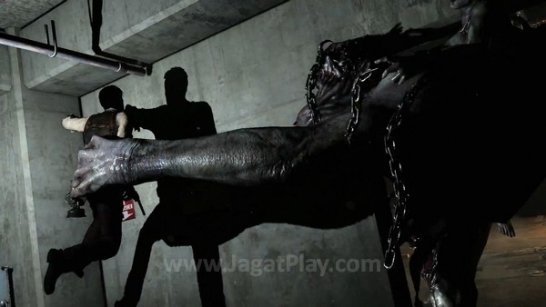The Evil Within new trailer pax east (15)